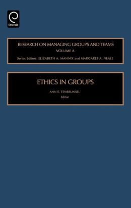 Ethics in Groups