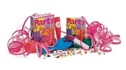 Party in a Box Mini Kit