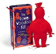 The Love Voodoo Kit