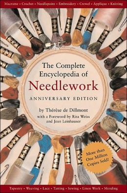 Complete Encyclopedia of Needlework