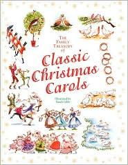 Family Treasury of Classic Christmas Carols