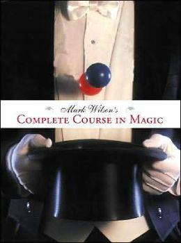 M Wilson Complete Course Magic