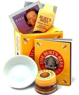 The Burt's Bees Mini Facial Kit