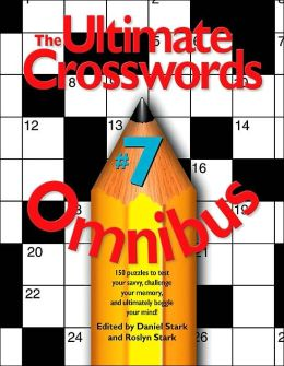 Ultimate Crosswords Omnibus #7