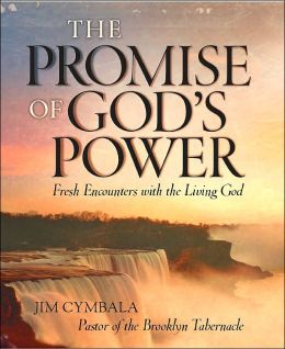 Promise of God's Power (MINIATURE EDITION)