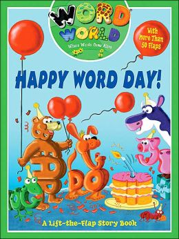 Happy Word Day!