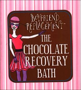 Chocolate Recovery Bath: Boyfriend Replacement Kit