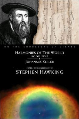 Harmonies of the World, Book Five (On the Shoulders of Giants Series)