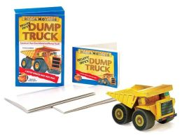 Heavy Duty Dump Truck: Mega Monsters