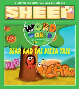 Bear and the Pizza Tree
