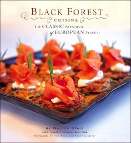 Black Forest Cuisine: The Classic Blending of European Flavors