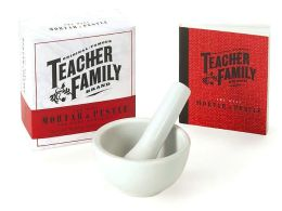 Mortar and Pestle Kit