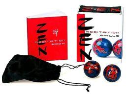 Zen Meditation Balls Mini Kit