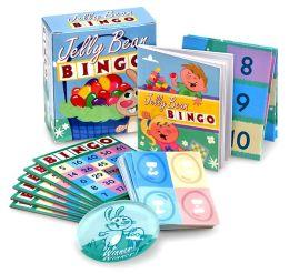Jelly Bean Bingo Mini Kit