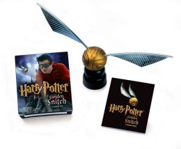 Harry Potter Golden Snitch Kit: Sticker Kit