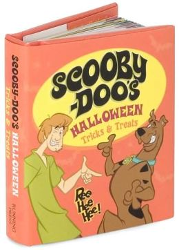 Scooby Doo's Halloween Tricks and Treats