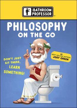 Philosophy on the Go