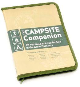 The Campsite Companion