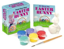 Paint Your Own Easter Bunny