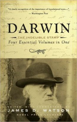 Darwin: the Indelible Stamp: The Evolution of an Idea