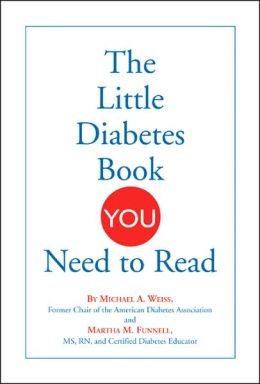 The Little Diabetes Book You Need to Read
