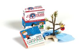 A Charlie Brown Christmas - A Book-and-Tree Kit