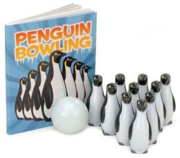Penguin Bowling Mega Kit
