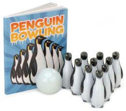 Penguin Bowling Mega Kit