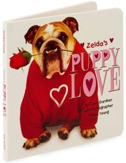 Zelda's Puppy Love