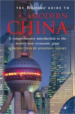 Modern China: A Comprehensive Introduction to the World's New Economic Giant
