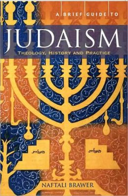 A Brief Guide to Judaism