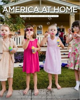America At Home: A Close-up Look At How We Live