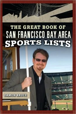 Great Book of San Francisco/Bay Area Sports Lists