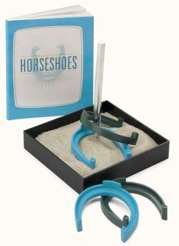 Desktop Horseshoes Mega Kit