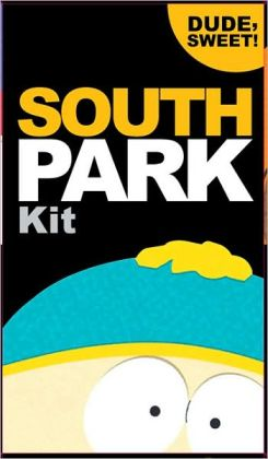 The South Park Kit: Dude, Sweet!