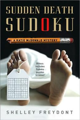 Sudden Death Sudoku (Katie McDonald Series #2)