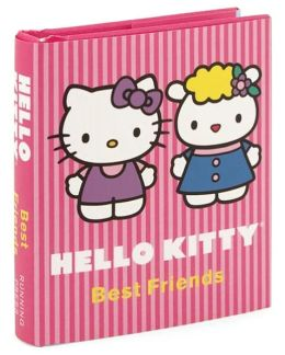 Hello Kitty Best Friends Little Gift Book