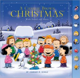 A Charlie Brown Christmas, with Sound and Music