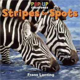 Pop-Up Creatures: Stripes to Spots