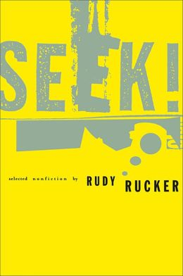 Seek!: Selected Nonfiction
