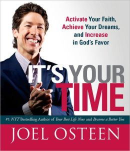 It's Your Time Little Gift Book