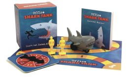 Office Shark Tank: Don't Get Eaten Alive! Mini Kit