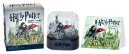 Harry Potter Hogwarts Castle Snow Globe Mini Kit
