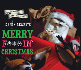 Denis Leary's Merry F#%$in' Christmas (Enhanced Edition)