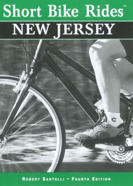 New Jersey: Rides for the Casual Cyclist