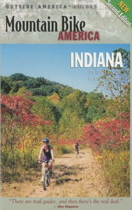 Mountain Bike America: Indiana, 2nd