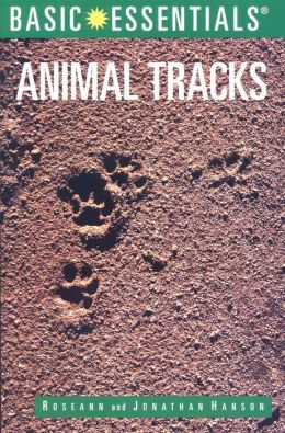 Basic Essentials Animal Tracks