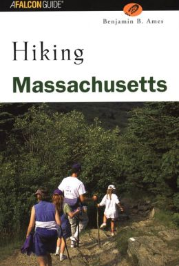 Hiking Massachusetts