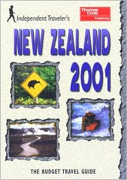 New Zealand 2001 Budget Travel Guide