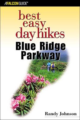 Blue Ridge Parkway: Best Easy Day Hikes